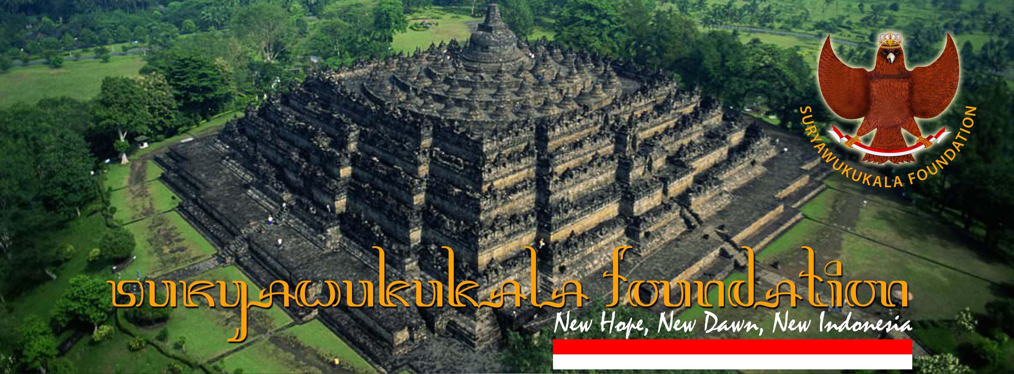 suryawukukala foundation header image
